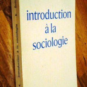 Sociologie